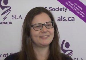 Link to Elsa Tremblay's Virtual Research Forum presentation