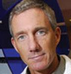 Headshot of Dr. Ian Mackenzie