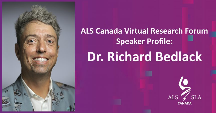 Dr  Richard Bedlack's Quest for ALS Discovery: The Truth is