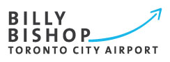 Billy Bishop Airport logo