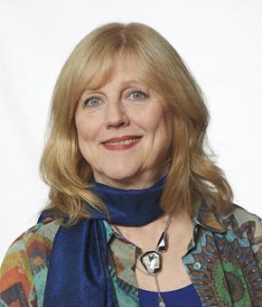 Dr. Heather Durham headshot